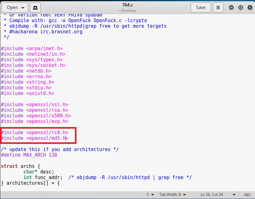 Hacking Kioptrix Level 1 – NandTech