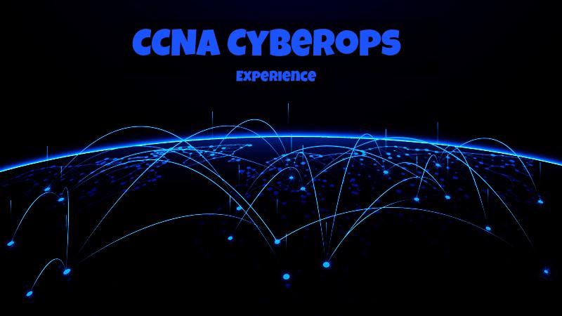CCNA CyberOps Experience – NandTech
